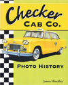 Checker Cab  Company Photo History