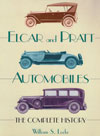 Elcar and Pratt Automobiles- The Complete History:
