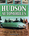 Hudson Automobiles Illustrated History 1909-1957