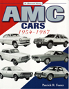 AMC Cars 1954-1987 Illustrated History