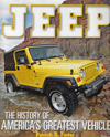 Jeep- The History Of America's Greatest Vehicle