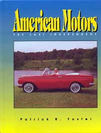 American Motors, The Last Independent